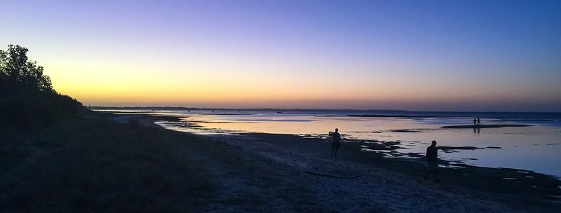 Rosebud Beach