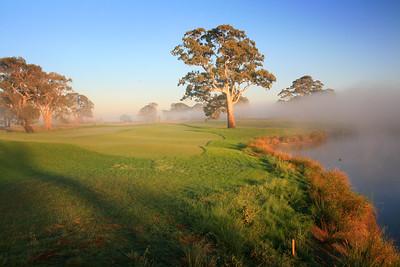 Sandhurst Golf Club (Champions Course), Victoria, Australia