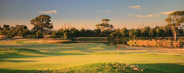 Sandhurst Golf Club (North Course), Victoria, Australia