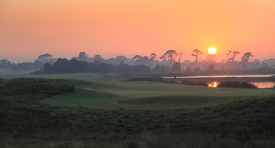 Sandhurst Golf Club (North Course), Victoria, Australia