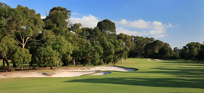 Spring Valley Golf Club, Victoria, Australia