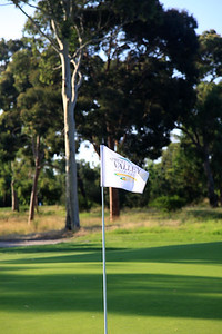Spring Valley Golf Club, Victoria, Australia