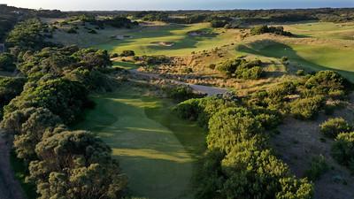 St. Andrews Beach, Gunnamatta Course, Victoria, Australia
