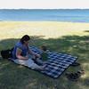 Picnic at Lake Boga<br /> <br /> Piknik a Boga tó partján