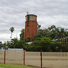 Water tower at Swan Hill<br /> <br /> Víztorony Swan Hillnél