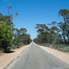 Never ending road again - on the way to Mildura<br /> <br /> Út a semmibe, ismét - úton Mildurába
