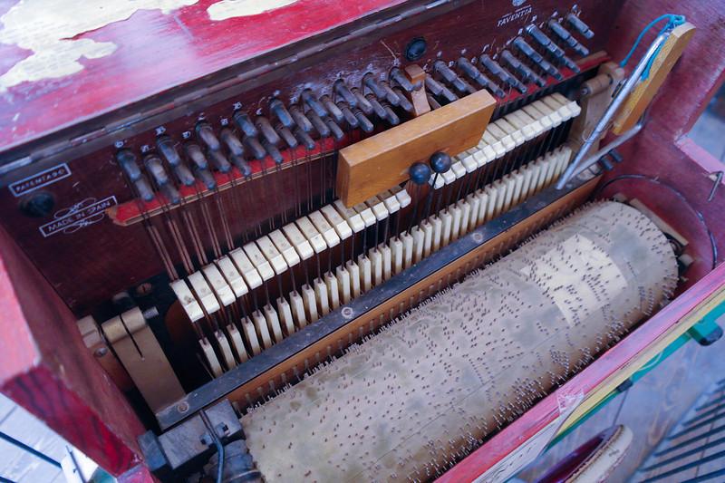 Music machine <br /> <br /> Zenegép