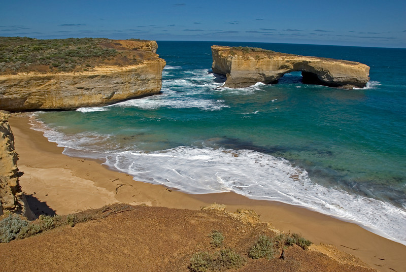 London Bridge 2 - Great Ocean Road, Victoria, Australia