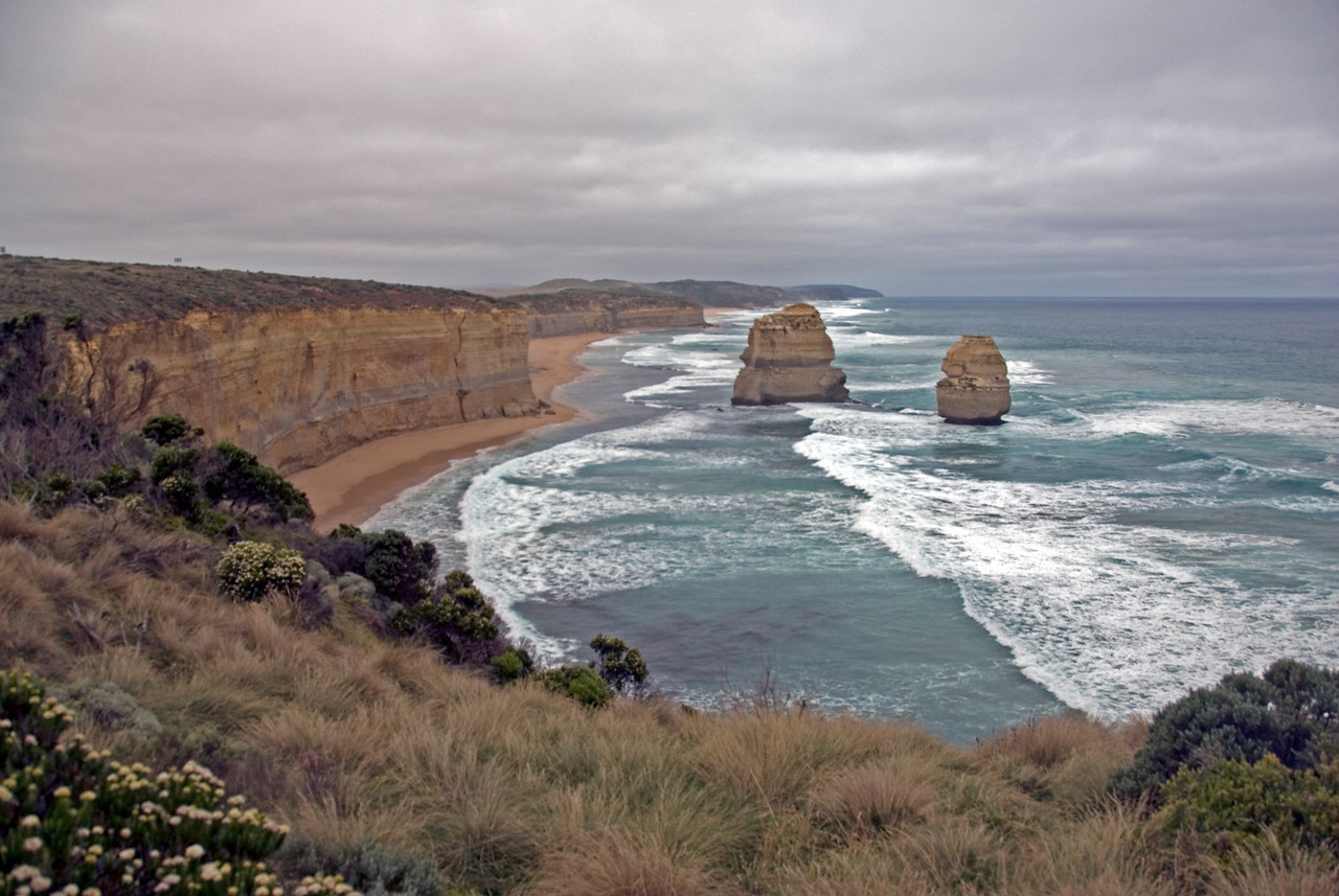 Twelve Apostles 7 - Great Ocean Road, Victoria, Australia