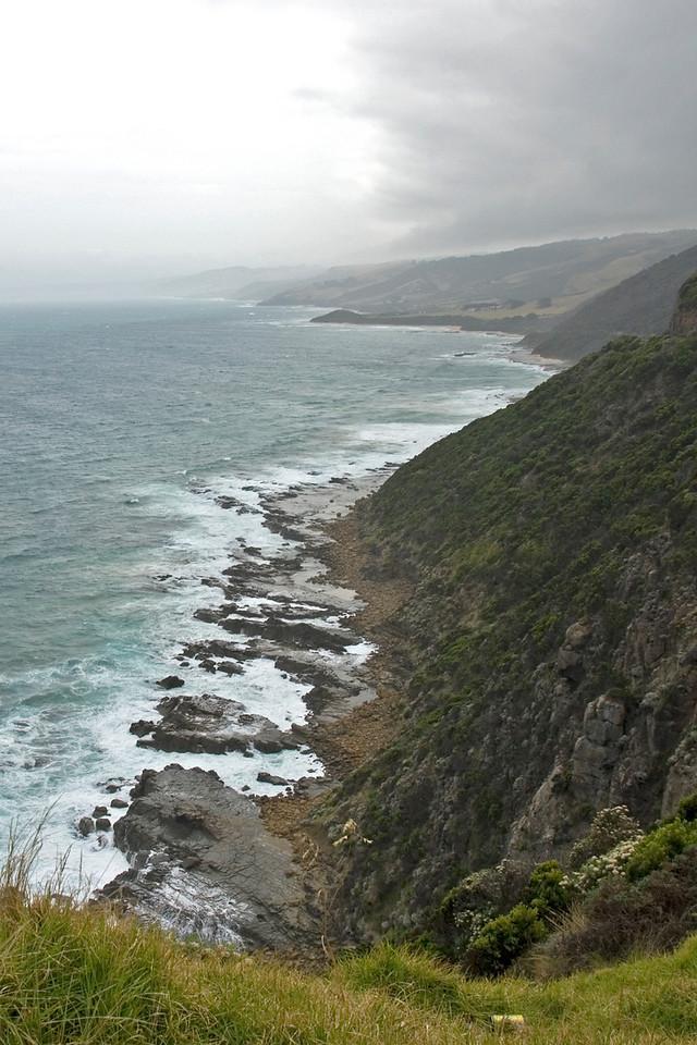 Seascape 2 - Great Ocean Road, Victoria, Australia