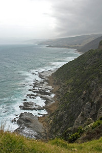 Seascape 2 - Great Ocean Road, Victoria, Australia