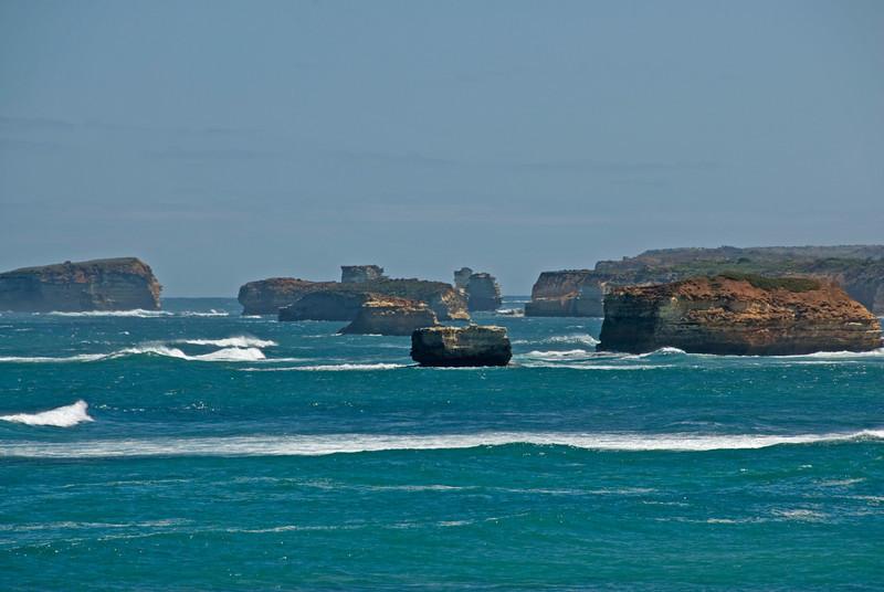 Bay of Islands - Great Ocean Road, Victoria, Australia