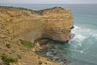Twelve Apostles 3 - Great Ocean Road, Victoria, Australia