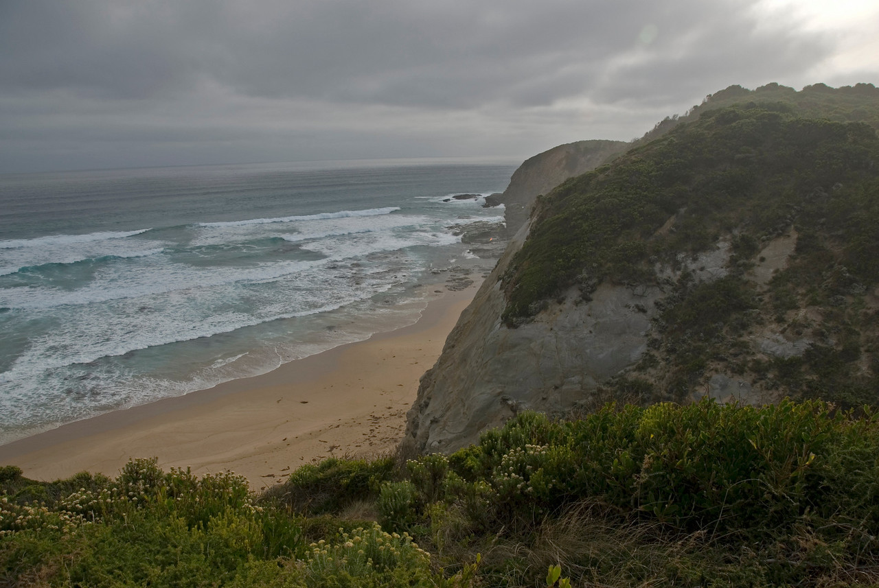 Seascape 5 - Great Ocean Road, Victoria, Australia