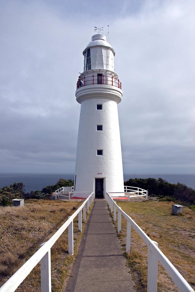 Split Rock Lighthouse 3 - Great Ocean Road, Victoria, Australia