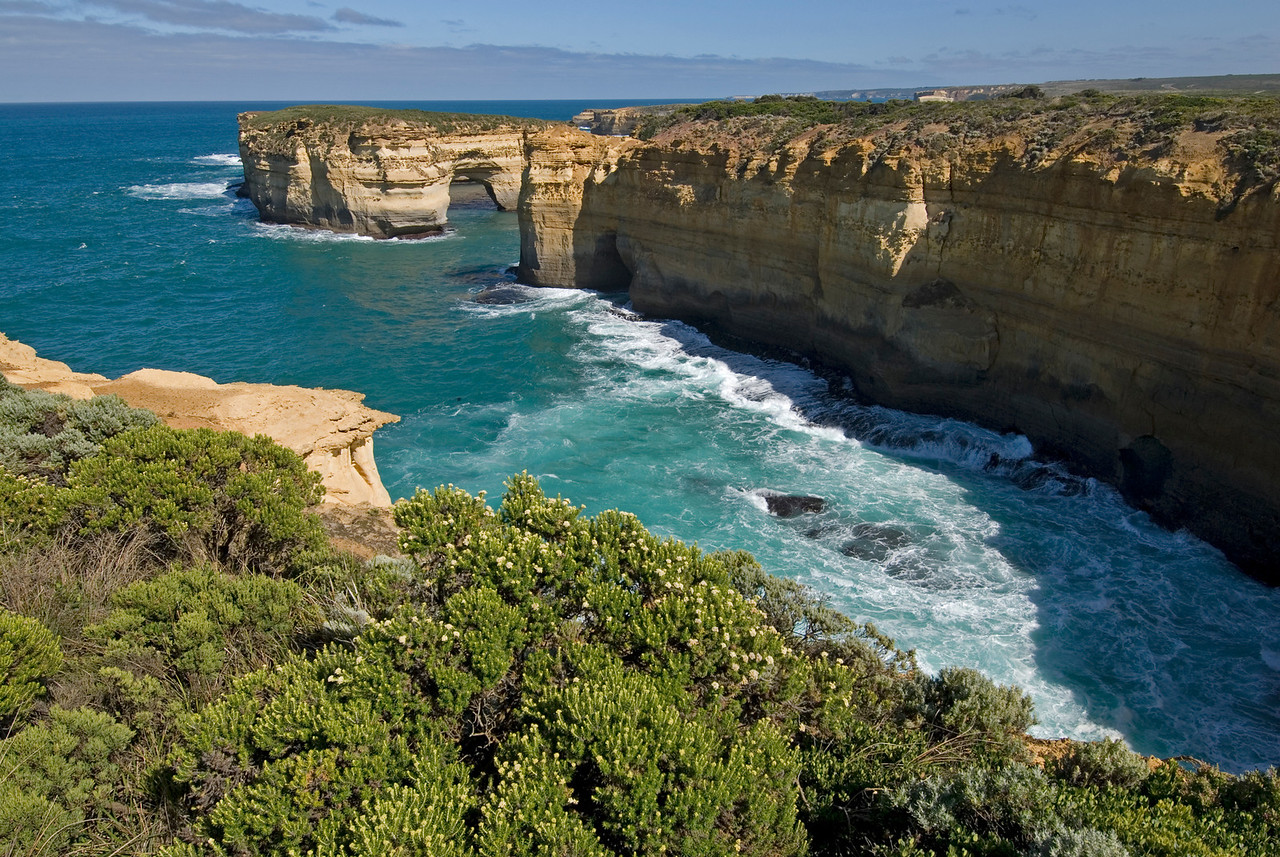 Arch - Great Ocean Road, Victoria, Australia