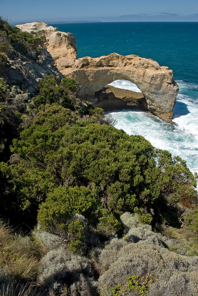 Arch 3 - Great Ocean Road, Victoria, Australia