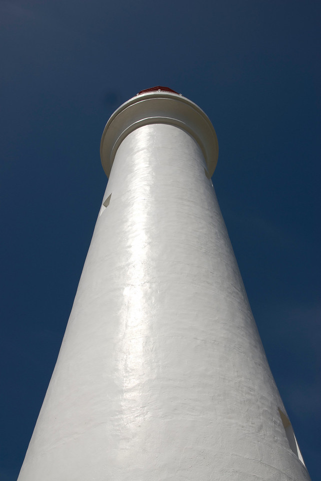 Lighthouse Looking Up - Great Ocean Road, Victoria, Australia