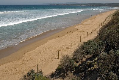 Beach - Great Ocean Road, Victoria, Australia