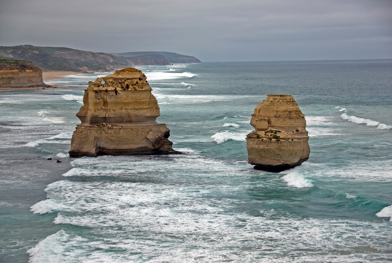 Twelve Apostles 8 - Great Ocean Road, Victoria, Australia
