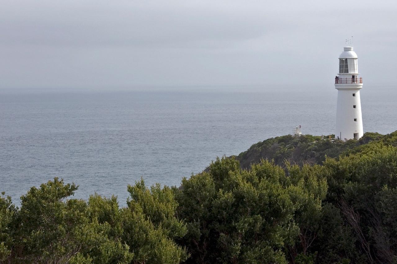 Split Rock Lighthouse - Great Ocean Road, Victoria, Australia