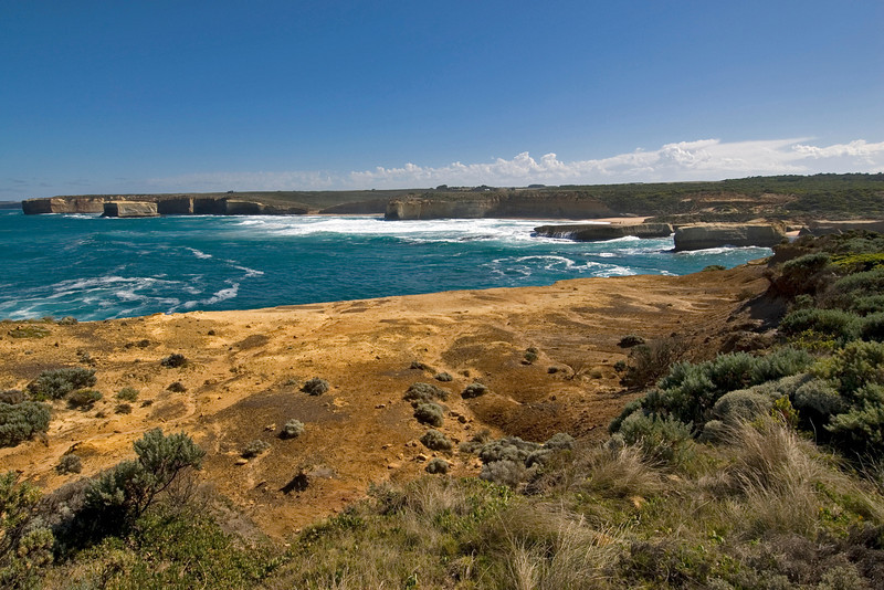 Bay - Great Ocean Road, Victoria, Australia