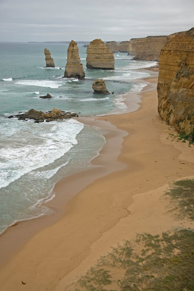 Twelve Apostles 2 - Great Ocean Road, Victoria, Australia