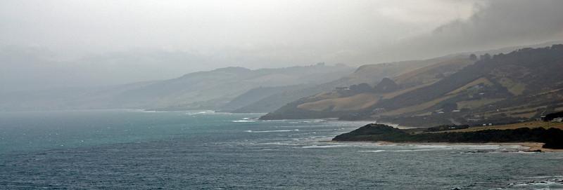 Seascape 3 - Great Ocean Road, Victoria, Australia