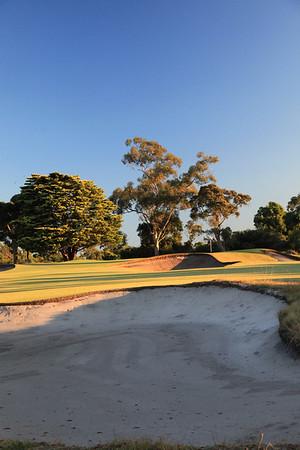 Victoria Golf Club, Victoria, Australia
