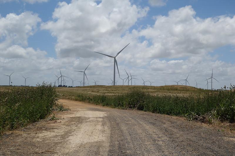 Wind Farm<br /> <br /> Szélerőművek