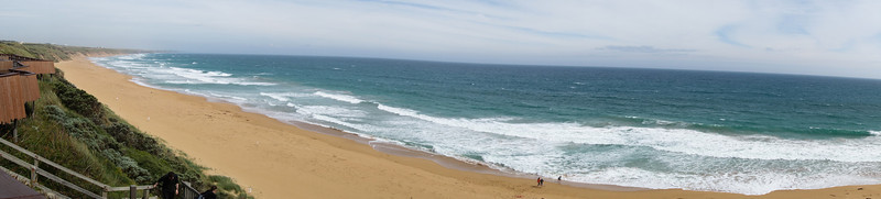 Logan Beach - Warrnambool