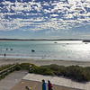 Warrnambool foreshore<br /> <br /> Warrnambool tengerpartjai