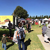 Market at Warrnambool<br /> <br /> Piac Warrnamboolban