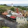 Warrnambool - Flagstaff Hill Maritime Museum<br /> <br /> Warrnambool - Flagstaff dombi Hajózási múzeumfalu