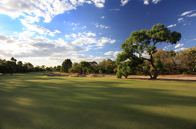 Woodlands Golf Club, Victoria, Australia