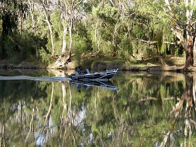 Hay - January 2008 pt. 2