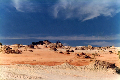 Lake Mungo -1992
