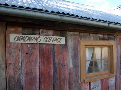 Temora rural museum - June 2008