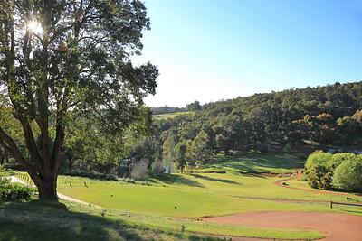 Araluen Golf Resort, Western Australia, Australia