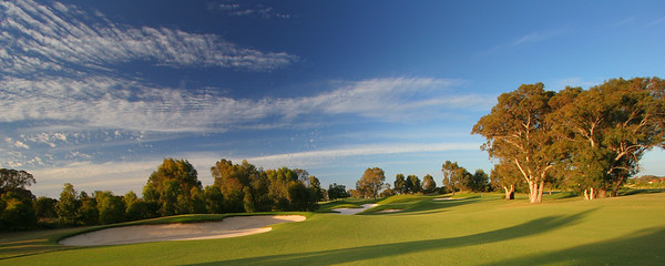 Meadow Springs Golf & Country Club, Western Australia, Australia
