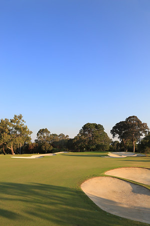 Mt. Lawley Golf Club, Western Australia, Australia