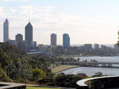 Perth 2004