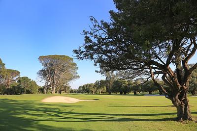 Royal Perth Golf Club, Western Australia, Australia