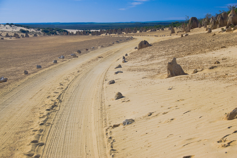 Pinnacle Desert 13 - Western Australia