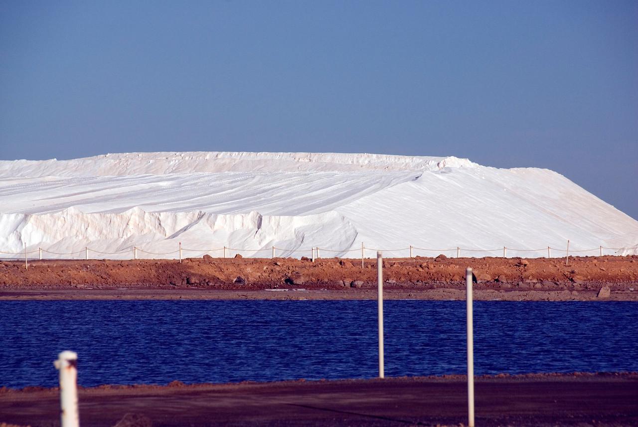 Salt Mound 2 - Port Headland, Western Australia