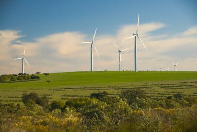 Windmill Farm 2 - Western Australia