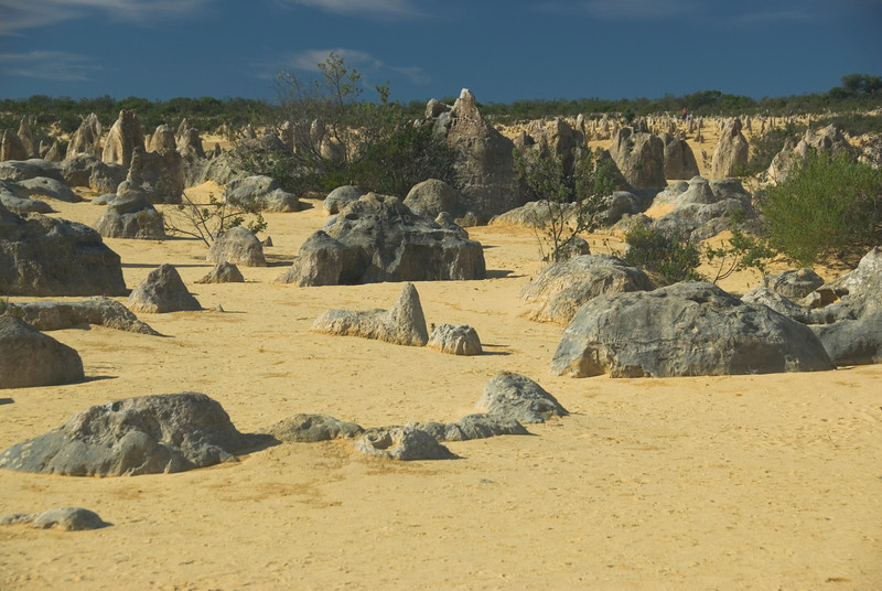 Pinnacle Desert 2 - Western Australia