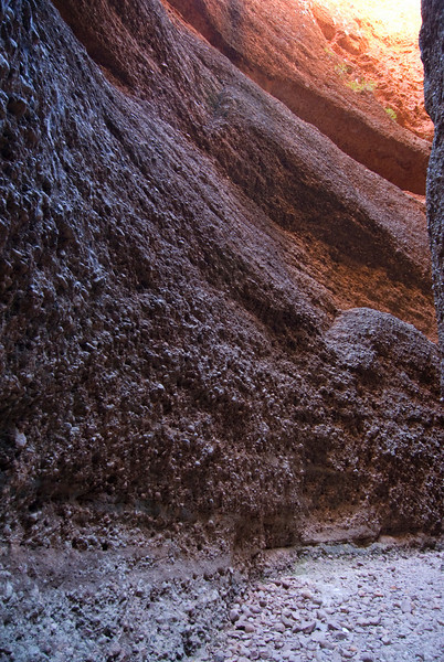 Echnida Chasm 3, Purnululu National Park - Western Australia