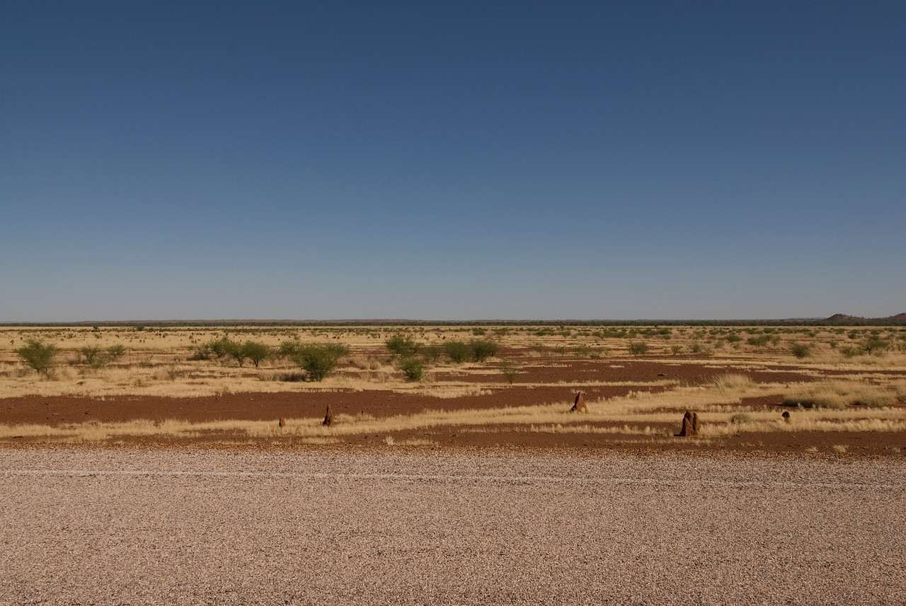 Wasteland - Western Australia