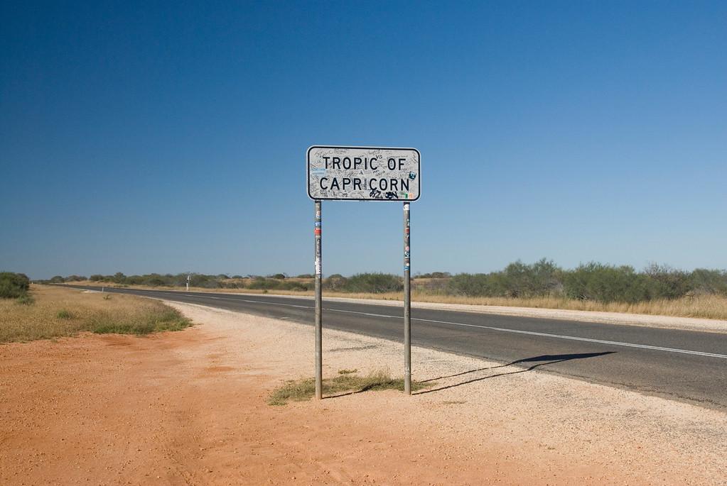 Travel to Western Australia